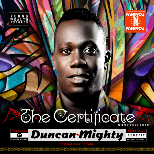 DOWNLOAD: Duncan Mighty – All Belongs to You