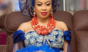 No one would ever see my husband; Nina tells fans