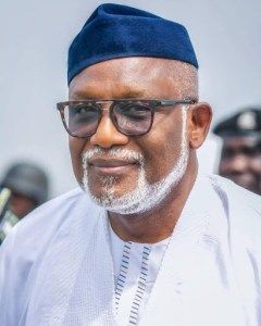 Rotimi Akeredolu, Ondo State Governor recovers from COVID-19