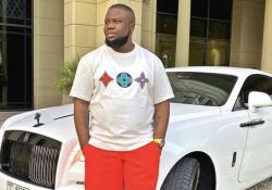 Hushpuppi all over the news as it was discovered by FBI that he attempted to dupe Premier League club of £100m
