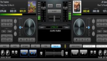 DJ Studio for PC Windows XP/7/8/8 1/10 and Mac Free Download - I