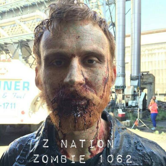 Don the zombie