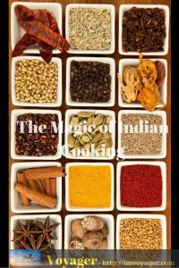 The Magic of Indian Cooking