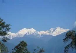 Pelling – A Pristine Destination in Sikkim