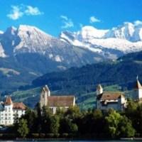 Ravishing Rapperswil, Switzerland