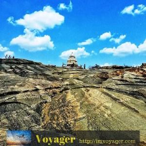 Lal Bagh Rock