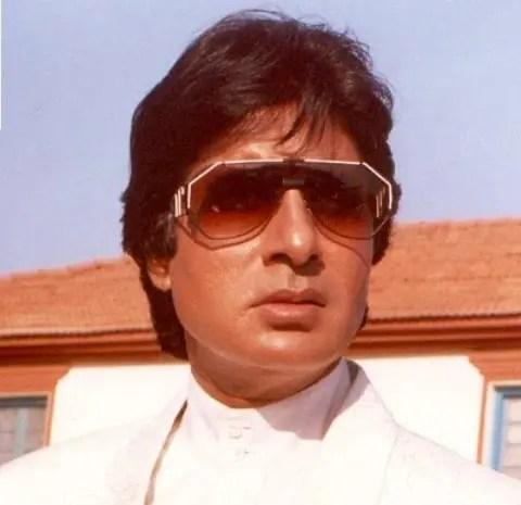 big b amitabh bachchan