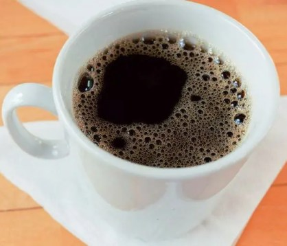Breakfast Filter coffee