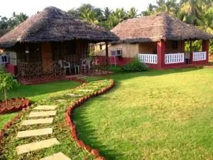 Beach Bay Cottages Bogmalo, Goa