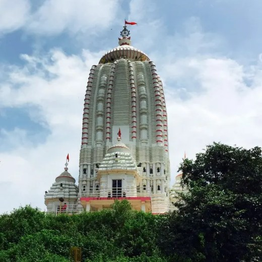 Jagganath Temple Ranchi