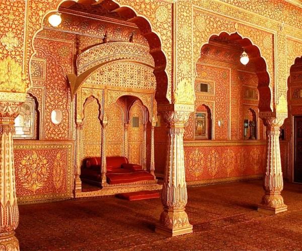Rajasthan Bikaner