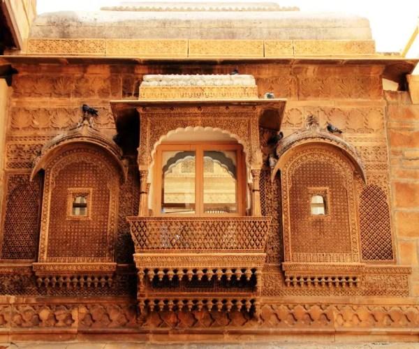 Rajasthan Jaisalmer