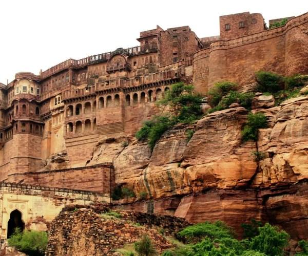 Rajasthan Jodhpur