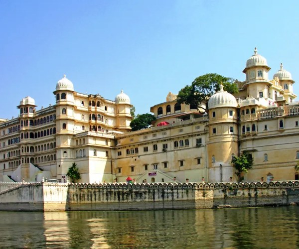 Rajasthan Udaipur