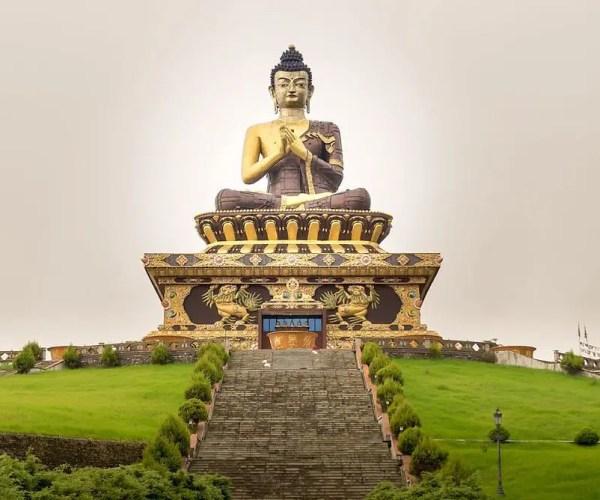 Sikkim Ravangla