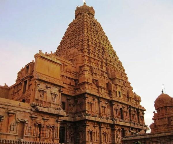 Tamil Nadu Tanjore