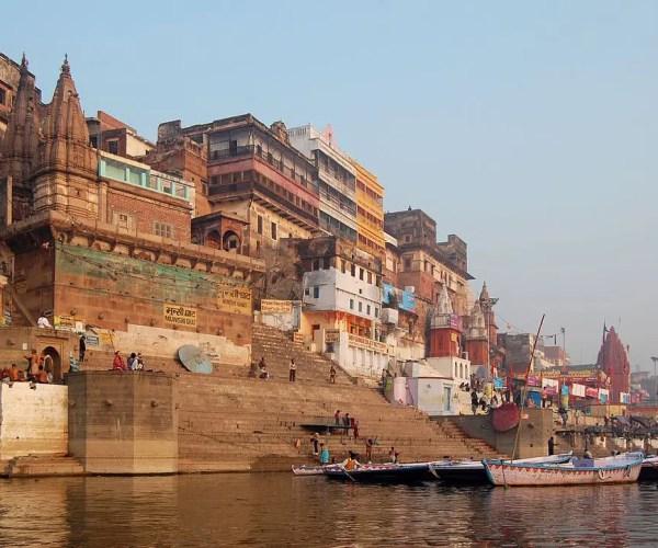 Uttar Pradesh Varanasi