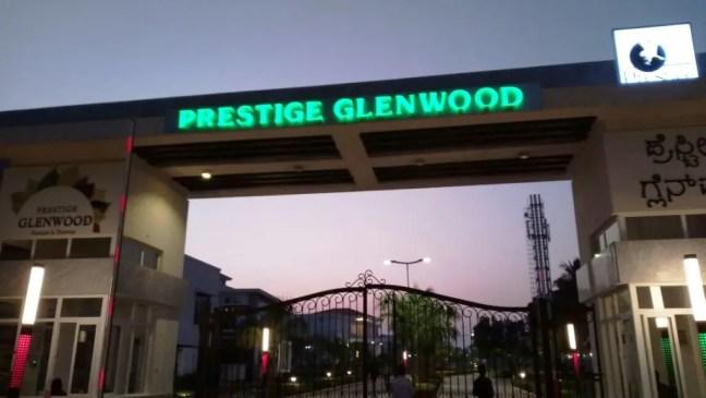 Prestige Glenwood