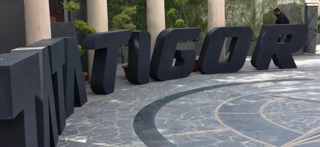 Tata Tigor