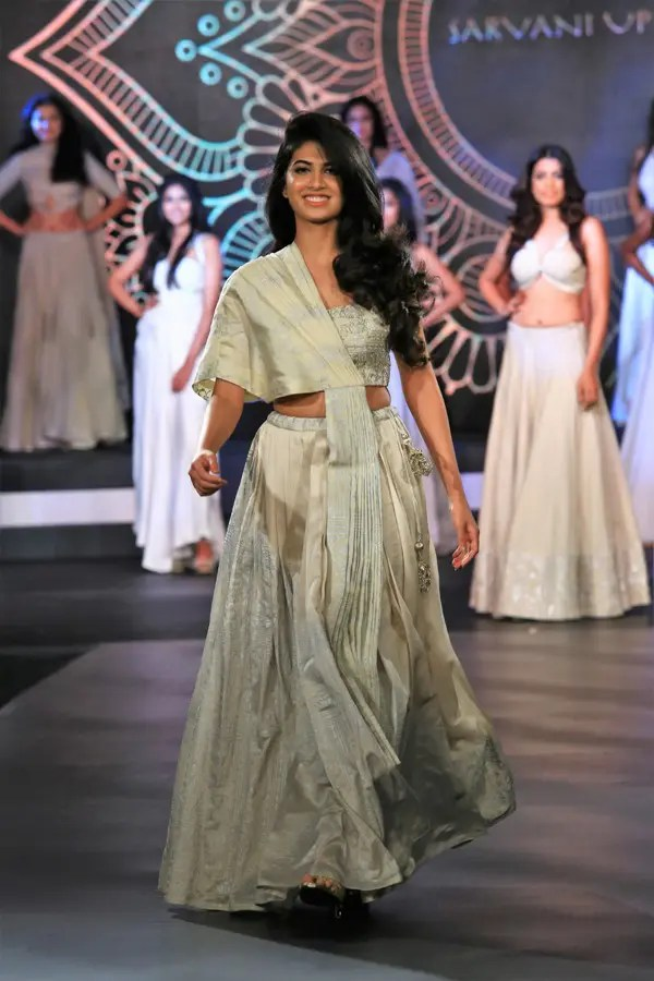 FBB Colours Femina Miss India South 2017