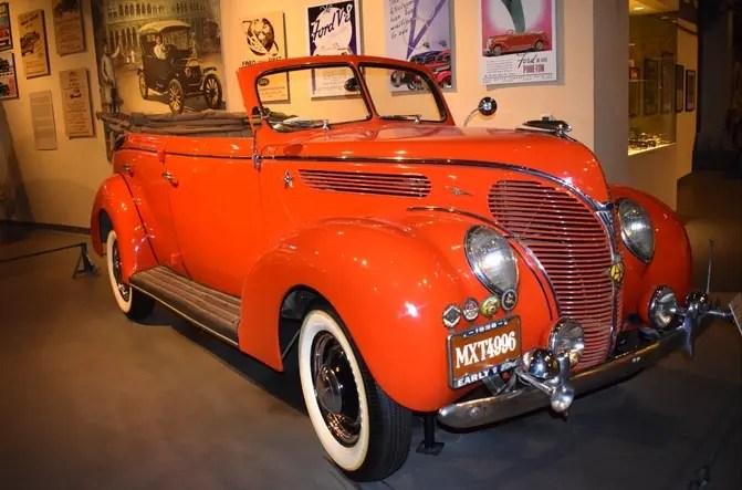 Heritage Transport Museum Near Delhi