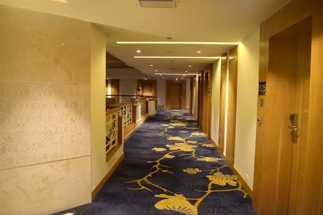 Grand by GRT Hotels, Chennai