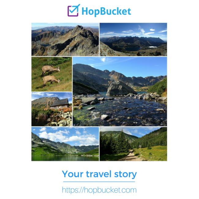 HopBucket
