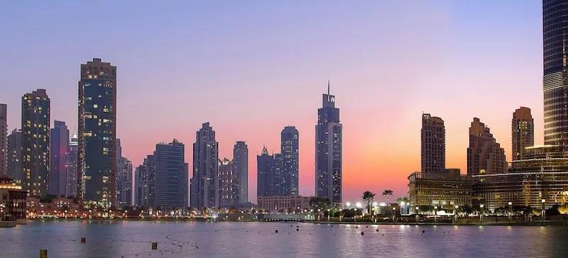 Adventure Activities in Dubai