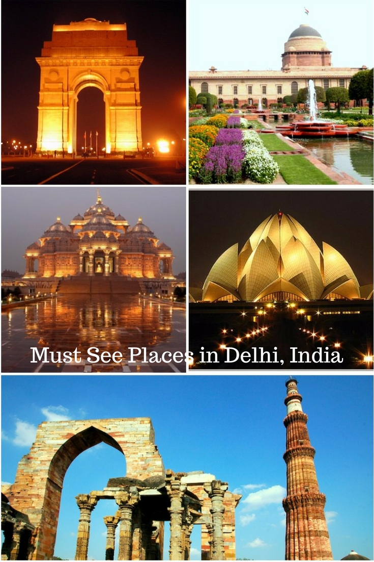 must see destinations