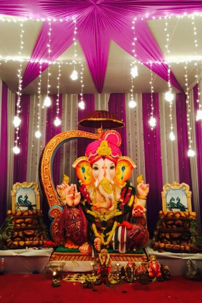 Festival of India - Ganesh Chaturthi