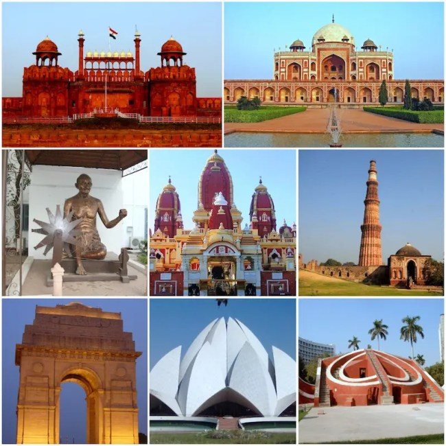 25 Must See Places In Delhi With Family