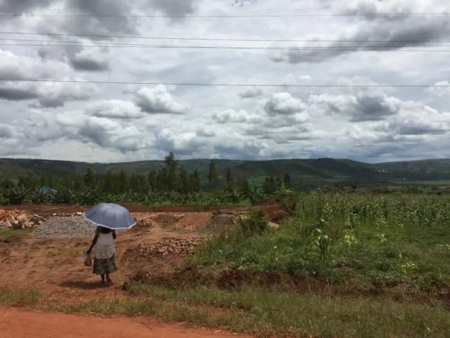 Rwanda Travel Vignettes