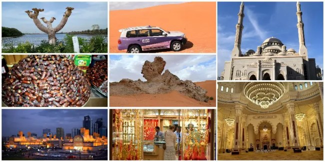 Things to do in Sharjah, UAE. A Complete guide to Sharjah