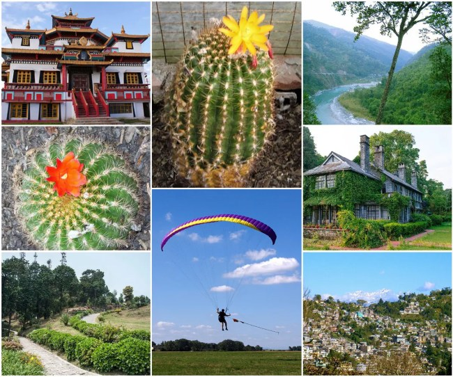 Magical Places To Stay In Europe: Best Places To Visit In Kalimpong