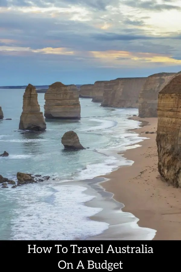 How To Travel Australia On A Budget | Best Tips To Travel Australia On A Budget | Travel Tips - Travel Australia On A Budget | Australia travel | best places to travel in Australia on a budget | visit Australia | Ways to save on Australia Travel | #travel #Australia #visitAustralia #familytravel #adventuretravel