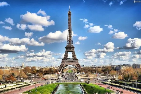 5 Best Day Trips from Paris, France