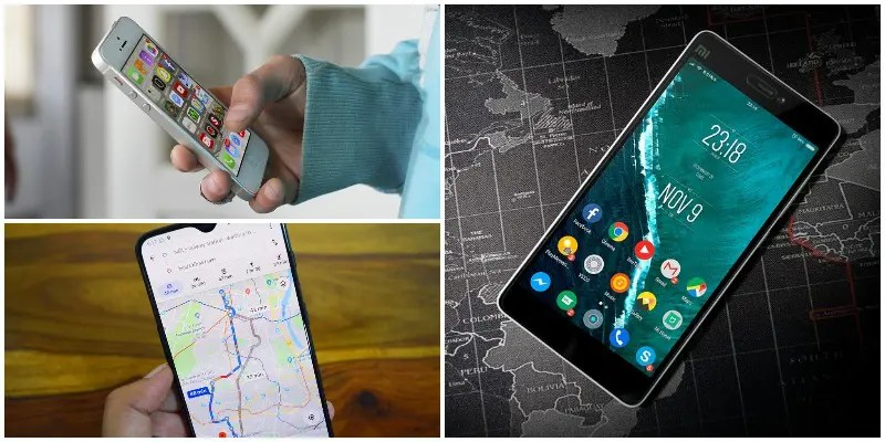 Travel Apps India