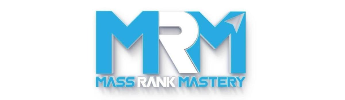 Kevin Holloman – Mass Rank Mastery