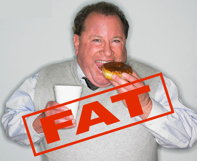 Day 46 - Why hire fat people? (2/4)