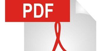 PDF2HTML For Cforms