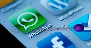 WhatsApp For A Whoppin  $19 Billion