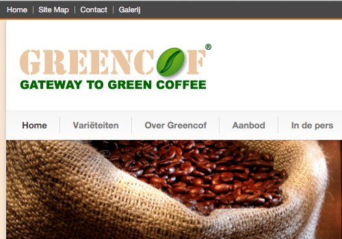 Greencof Featured