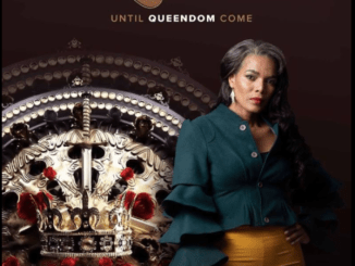 Connie Ferguson Gives Tips On How To Get A Role On The Queen