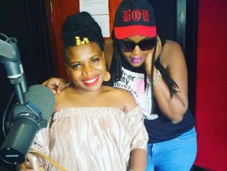 Meet Makhadzi's Former Manager Who Deleted Her Music Videos From YouTube