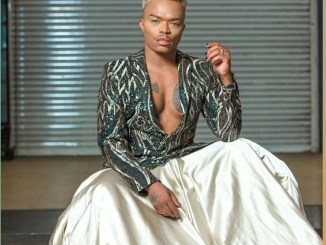 Halala! Somizi has just turned 48