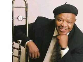 Another Sad Day For Mzansi As Legendary Jazz Guru Gwangwa Dies