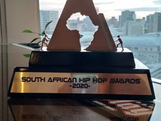 Cassper Nyovest wins big at the SA Hip Hop Awards