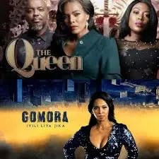 Gomora, The Queen: Who Is Copying Who?