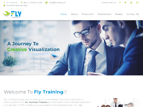 Fly Training & Consultancy (1)