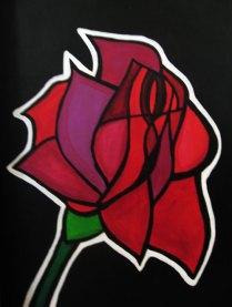 Rose, $75